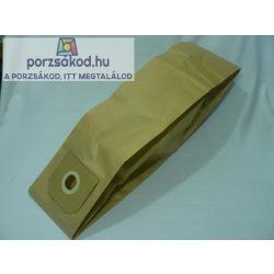 Papír porzsák, 5 darabos kiszerelésben(K7)