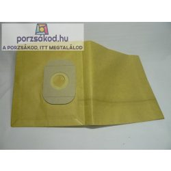 Papír porzsák, 5 darabos kiszerelésben(K9)
