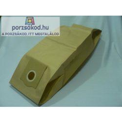 Papír porzsák, 5 darabos kiszerelésben(KS1)