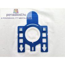 Mikroszűrős porzsák 5 darabos kiszerelésben+1FILTER MIELE KOMPATIBILIS (M1/M4S.1F)