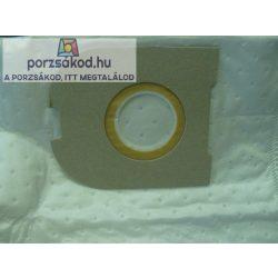 Mikroszűrős porzsák 4 darabos kiszerelésben(M10S)