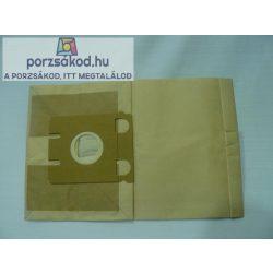 Papír porzsák, 5 darabos kiszerelésben(M2)