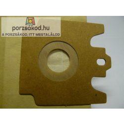Papír porzsák, 5 darabos kiszerelésben(M22)