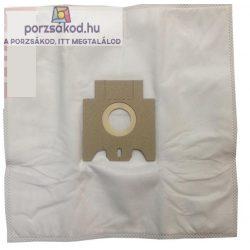 Mikroszűrős porzsák 5 darabos kiszerelésben(M5/M6S)
