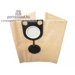 Papír porzsák, 5 darabos kiszerelésben(MO1P)
