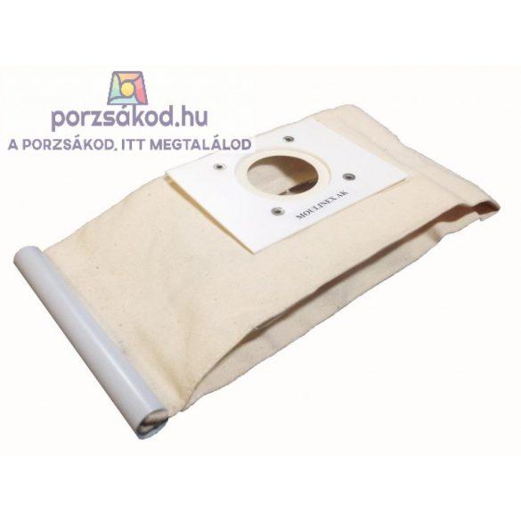 Textil porzsák (MOULINEXAK4)