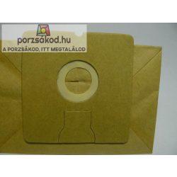 Papír porzsák, 5 darabos kiszerelésben(MR2)