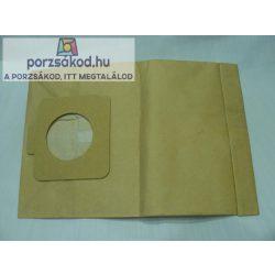 Papír porzsák, 5 darabos kiszerelésben(MX1)
