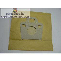 Papír porzsák, 5 darabos kiszerelésben(MX10)