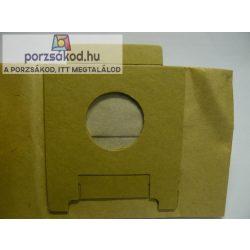 Papír porzsák, 5 darabos kiszerelésben(MX7)