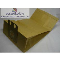 Papír porzsák, 5 darabos kiszerelésben(NI3)
