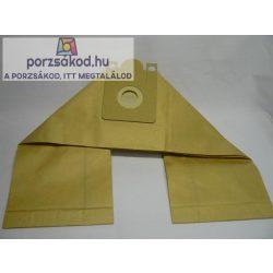 Papír porzsák, 5 darabos kiszerelésben(NI4)