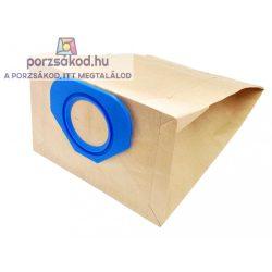 Papír porzsák, 5 darabos kiszerelésben(NI90)