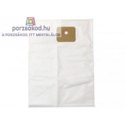 Mikroszűrős porzsák 5 darabos kiszerelésben(NM20S)