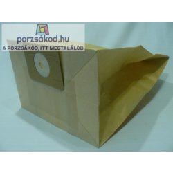 Papír porzsák, 5 darabos kiszerelésben(NVM4)