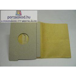 Papír porzsák, 5 darabos kiszerelésben(P1)