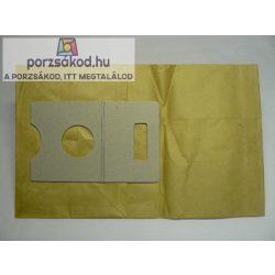 Papír porzsák, 5 darabos kiszerelésben(P13)
