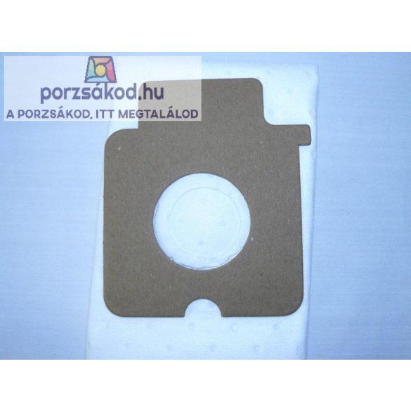 Mikroszűrős porzsák 5 darabos kiszerelésben(PC1S)