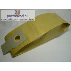 Papír porzsák, 5 darabos kiszerelésben(PC2)