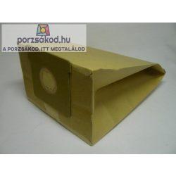 Papír porzsák, 5 darabos kiszerelésben(PR10)