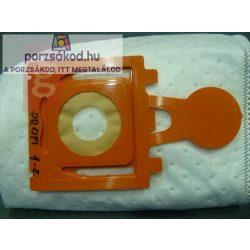 Mikroszűrős porzsák 2 darabos kiszerelésben(PR1S)
