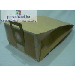 Papír porzsák, 5 darabos kiszerelésben(PR20)