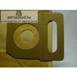 Papír porzsák, 5 darabos kiszerelésben(PR5)