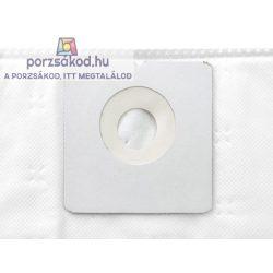 Mikroszűrős porzsák 5 darabos kiszerelésben(PS20S)