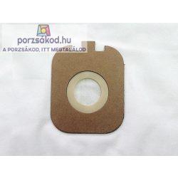 Mikroszűrős porzsák 5 darabos kiszerelésben(R13S)