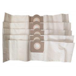 Karcher Wd3 papír porzsák