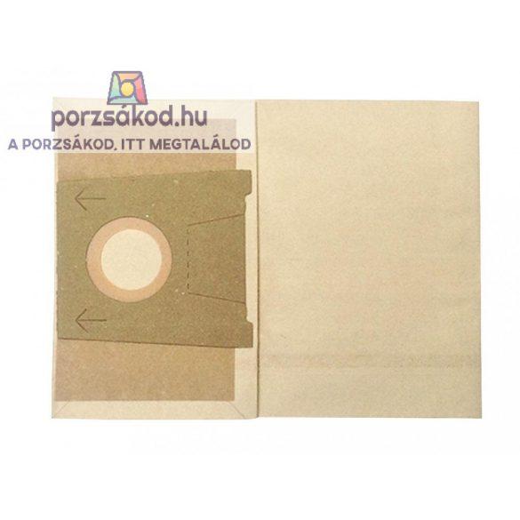 Bosch papír porzsák