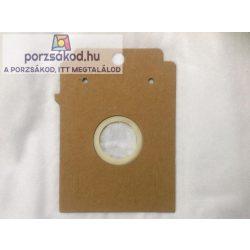 Mikroszűrős porzsák 5 darabos kiszerelésben+1FILTER(S13S.1F)