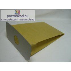 Papír porzsák, 5 darabos kiszerelésben(S3)