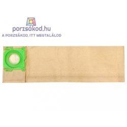 Papír porzsák, 5 darabos kiszerelésben(SBO3)