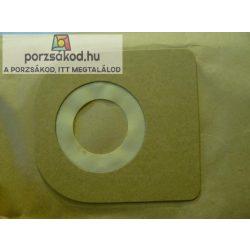 Papír porzsák, 5 darabos kiszerelésben(SO4)