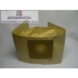 Papír porzsák, 5 darabos kiszerelésben(SO5)