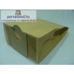 Papír porzsák, 5 darabos kiszerelésben(ST12)