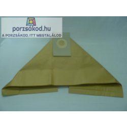 Papír porzsák, 5 darabos kiszerelésben(SV2)