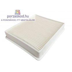 Porszívó Hepa Filter Porzsák nélküli Samsung AirTrack porszívókhoz  DJ6300672D