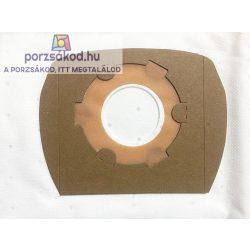 Mikroszűrős porzsák 3 darabos kiszerelésben(UNI20FS)