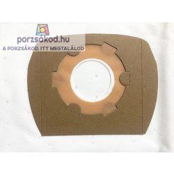 Mikroszűrős porzsák 3 darabos kiszerelésben(UNI20S)
