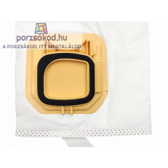 Mikroszűrős porzsák 5 darabos kiszerelésben(VK140S-PREMIUM)