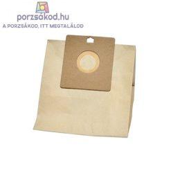 Papír porzsák, 5 darabos kiszerelésben, SAMSUNG kompatibilis (VP77)