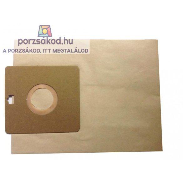 Papír porzsák, 5 darabos kiszerelésben SAMSUNG kompatibilis (VP99)