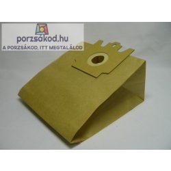 Papír porzsák, 5 darabos kiszerelésben(W11)