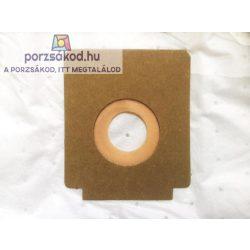 Mikroszűrős porzsák 5 darabos kiszerelésben(WB1S)