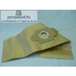 Papír porzsák, 5 darabos kiszerelésben(WK1)