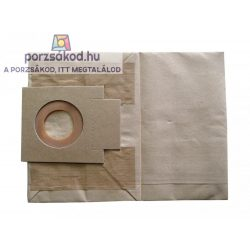 Papír porzsák, 5 darabos kiszerelésben(XTS125)