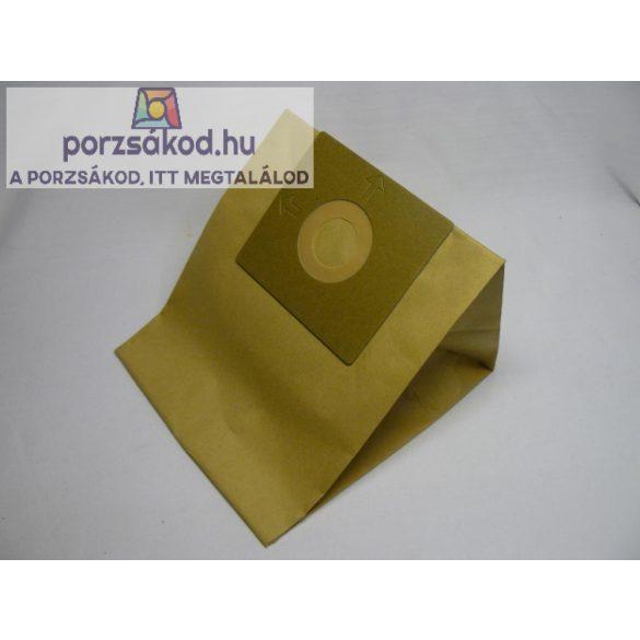 Papír porzsák, 5 darabos kiszerelésben(Y4)