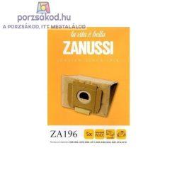 ZA 196 porzsák